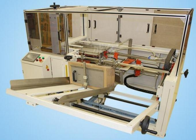 Standard Speed Food Packing Machine / Automatic Paper Box Unpacker CE Approved