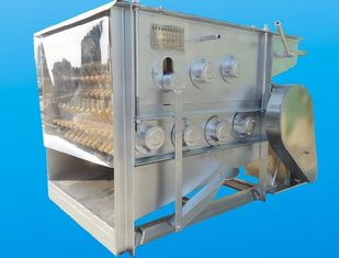 Stainless Steel Slaughterhouse Equipment Automatic Chicken Production Line