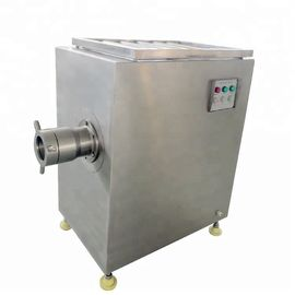 Stainless Steel Meat Processing Machine Stainless Steel Frozen Meat Grinder