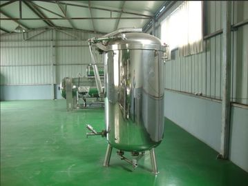 China Vertical Type Food Sterilization Equipment Color Customized For Canned Food factory