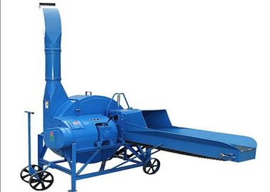 Professional Livestock Farming Equipment Easy Operate Animal Feed Cutting Machine