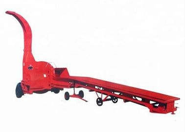 Automatic Livestock Farming Equipment / Fodder Silage Cutting Machine